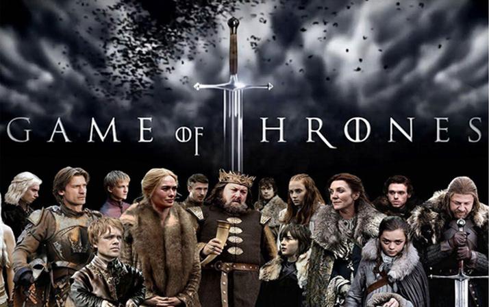 Game of Thrones'un hayal kırıklığı olan finali sosyal medyanın diline düştü