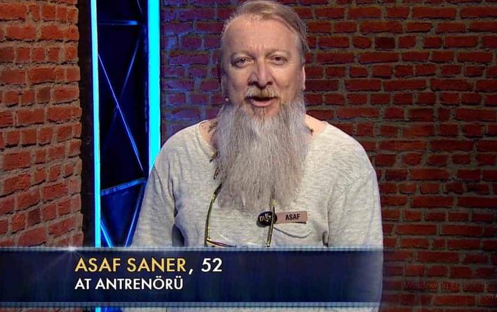 Asaf Saner hayatını kaybetti Fox TV The Taste programının yarışmacısıydı