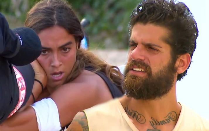 Survivor'a veda eden Melisa'dan olay yaratacak Hikmet ve Bora itirafı!
