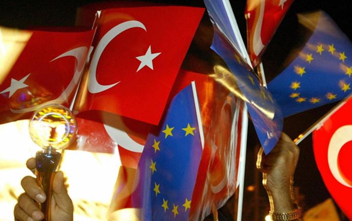 """AB'ye skandal """"Türkiye ile işbirliğine son ver"""" çağrısı"""