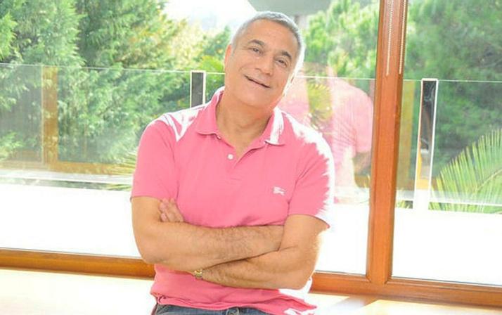 Mehmet Ali Erbil aylar sonra ilk kez görüntülendi son haline bakın