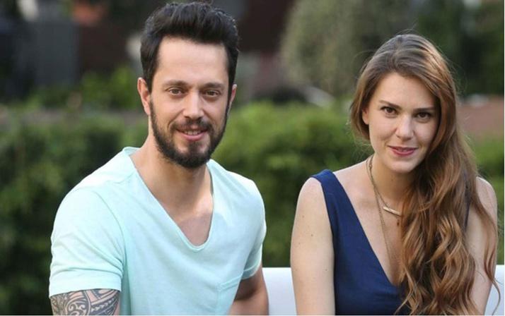 Eser Yenenler'in düğününde evlilik sinyali! Aslı Enver ve Murat Boz evleniyor!