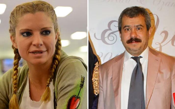 Burcu Çetinkaya eşi Mehmet Fatih Bucak'tan boşandı Burcu Çetinkaya kimdir?