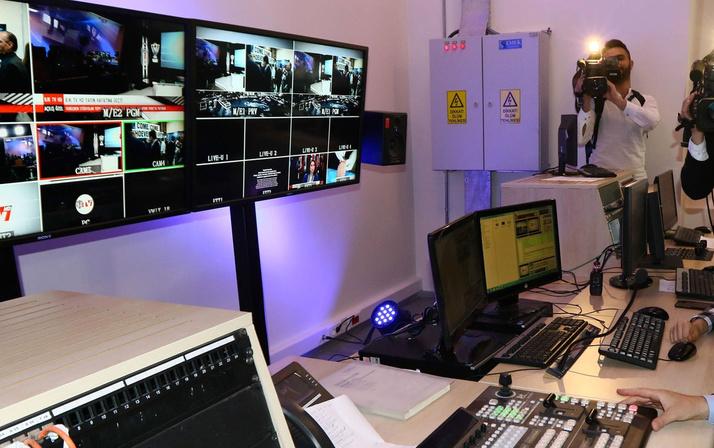TV'de bir devir kapanıyor! Tüm çalışanlar işten çıkarıldı ekran kararacak