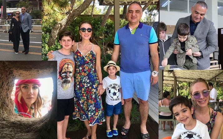 Bakan Mehmet Nuri Ersoy eşi Pervin Ersoy'a çok kızmış: Sabaha kadar ağladım