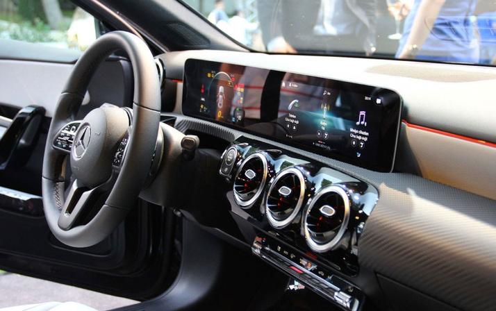 Yeni Mercedes A Serisi Sedan Türkiye'de! İşte fiyatı ve özellikleri