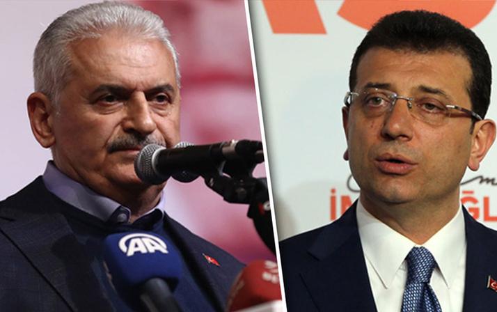 İmamoğlu mu Yıldırım mı? Avrasya Araştırma Başkanı Özkiraz bombayı patlattı!