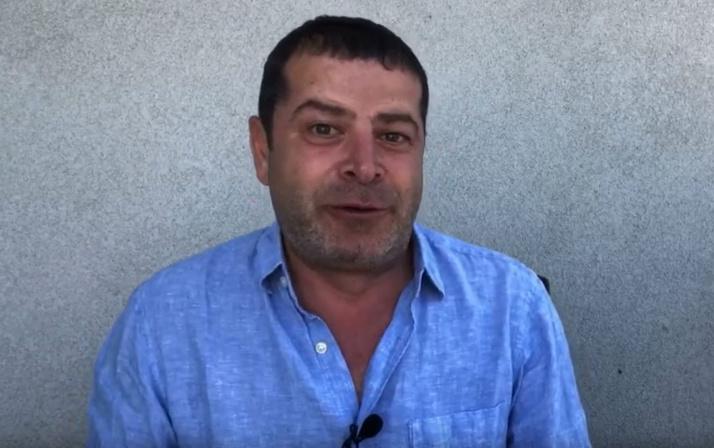 Cüneyt Özdemir'den olay İsmail Küçükkaya tepkisi: Son soru bombaydı