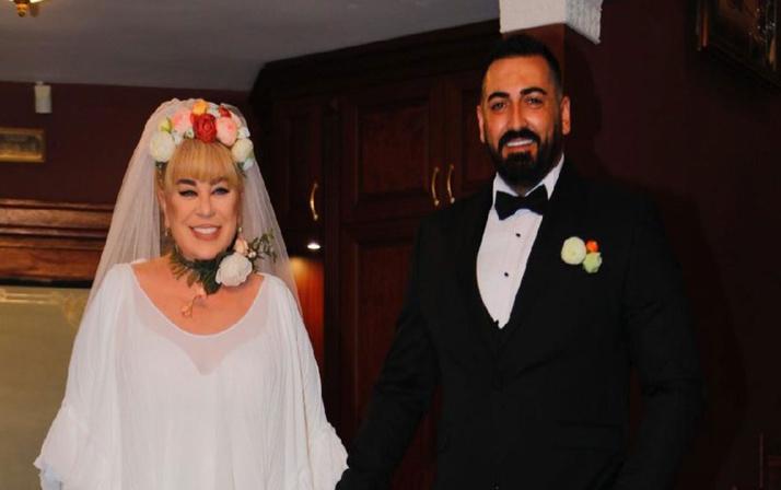 Zerrin Özerin eşi Murat Akıncı hakkında acayip iddialar var bakın kim çıktı