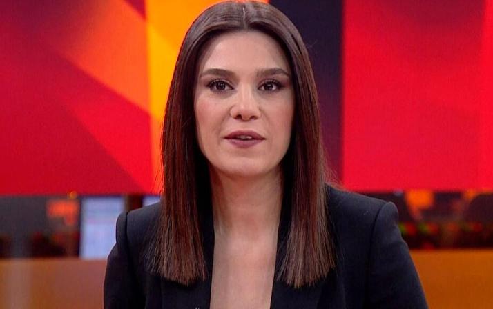 CNN Türk spikeri Büşra Sanay'ın son hali korkunç! Yüzü tanınmaz hale geldi