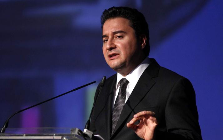 Bomba anket Ali Babacan'ın yeni partisinin yaptırdığı anket sızdı