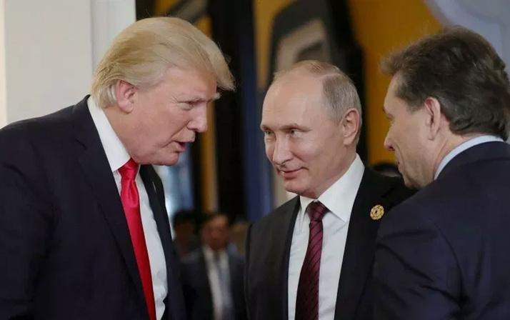 G-20'de Trump'tan Putin'e uyarı: Seçimlerimize müdahale etme