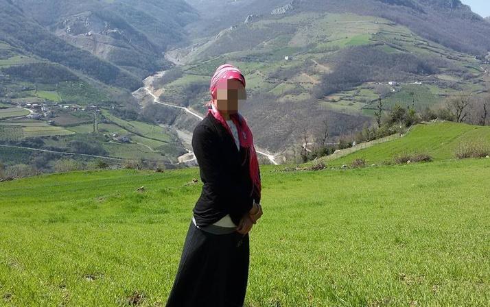Evli imam köyün genç kızı ile birlikte kayıplara karıştı