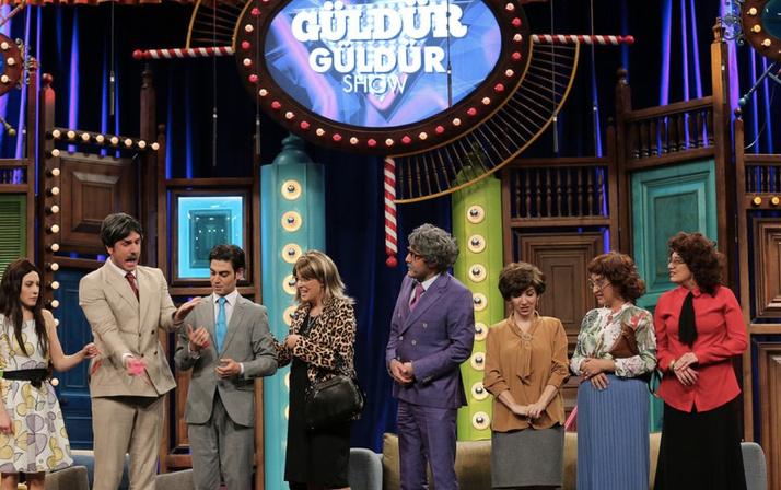 Güldür Güldür hayranlarını üzecek haber kararı Show TV duyurdu