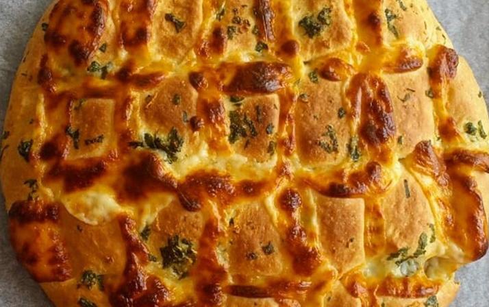Sarımsaklı ekmek nasıl yapılır faydaları nelerdir