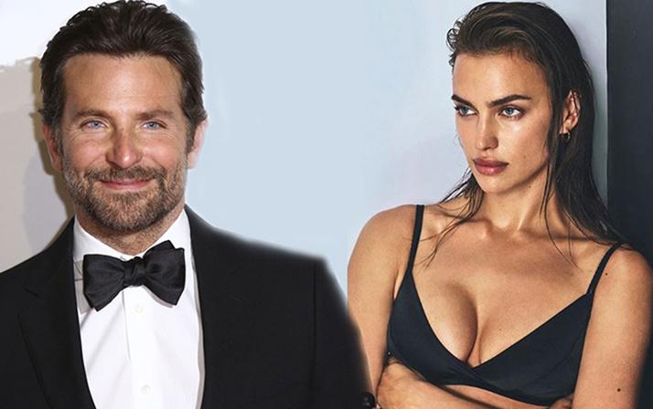 Bradley Cooper ile ayrılığı olay olan Irina Shayk ayrılık sonrası ilk kez konuştu!