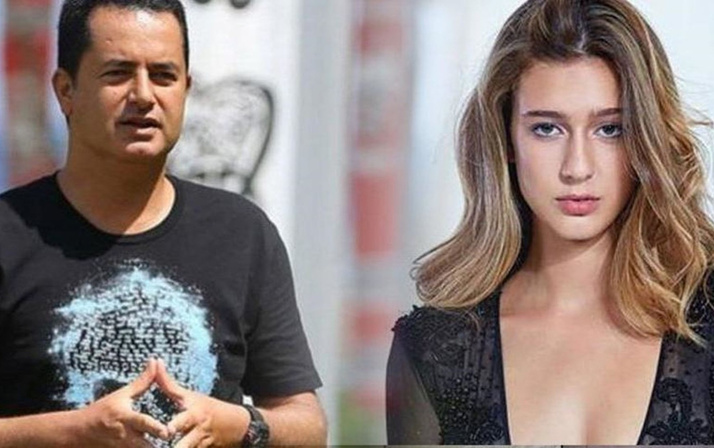 Acun Ilıcalı aşk iddiaları çıkan ve 15 Temmuz için skandal paylaşımı olay olan Itır Esen'e anne engeli!