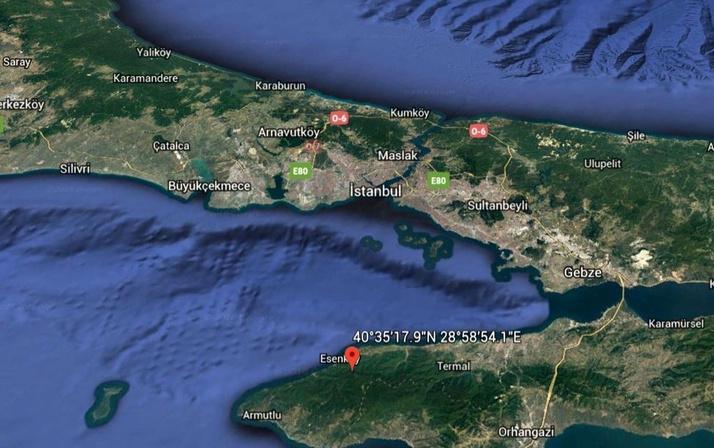 En az 7.2 büyüklüğünde 3 deprem geliyor! Türk bilim insanlarının tahmini korkuttu