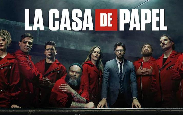 La Casa de Papel'in senaristi açıkladı! Dizide İstanbul karakteri olacak mı?