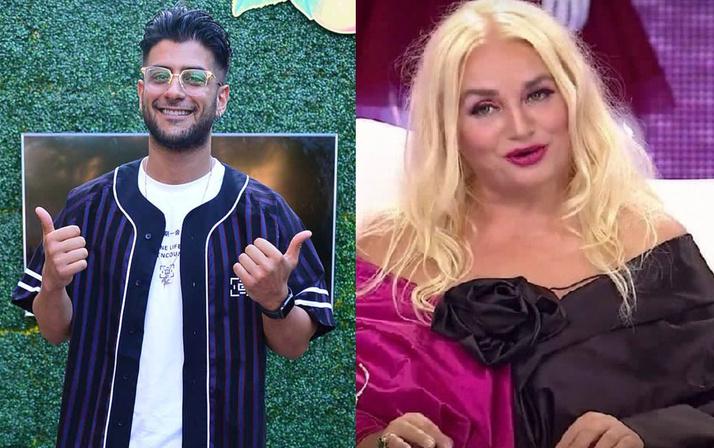 Banu Alkan'dan Ela şarkısıyla ortalığı sallayan Reynmen hakkında olay yorum