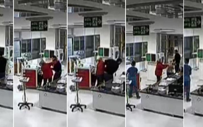 Antalya'da doktor ve hemşirelere saldırmışlardı! 3 kız kardeş yargılanıyor