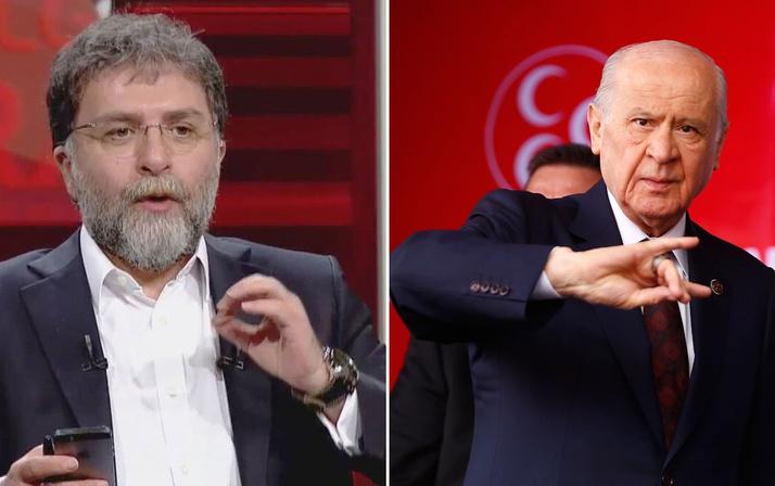 Ahmet Hakan açıkladı Devlet Bahçeli'nin amacı ne 5 komplo teorisi