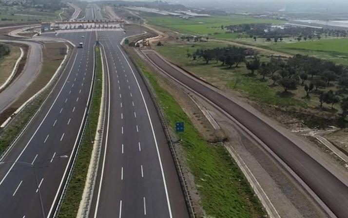 Türkiye'nin en büyük otoyol projesi İzmir-İstanbul hattı yarın açılıyor