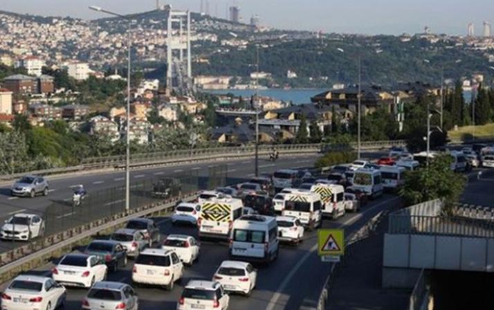 Kurban Bayramında otoyol ve köprüler ile toplu taşıma ücretsiz