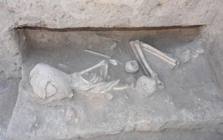 Eskişehir'de bulundu! Milattan önce 3 bin yıllarına dayanıyor