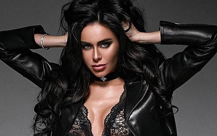 Ünlü Rus model Janna Rasskazova detoks yaptırdı boğularak hayatını kaybetti!