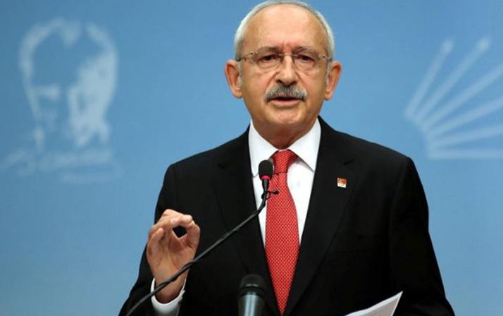 Kılıçdaroğlu'ndan hükümeti şartlı çağrı: 50 milyon doları toplayacağım