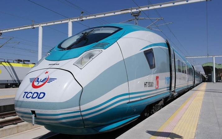 YHT ile taşınan yolcu sayısı 10 yılda 50 milyon oldu