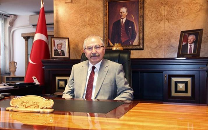 Ahmet Türk'ün yerine getirilen Vali Yaman'dan çok çarpıcı Erdoğan sözleri