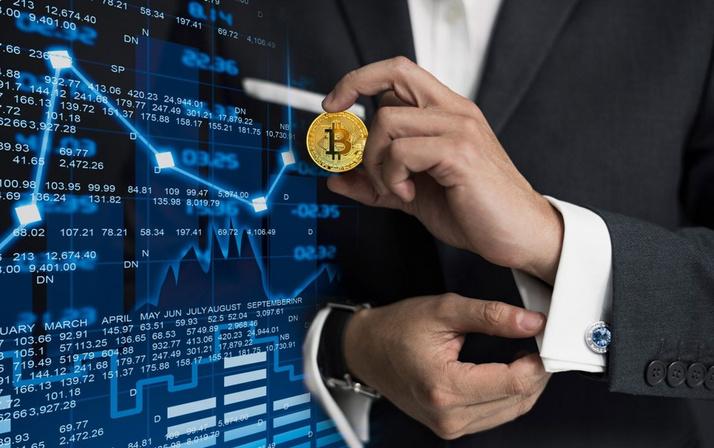 Türkiye'de her 5 kişiden 1'i kripto para kullanıyor! Bitcoin yatırımı risk mi?