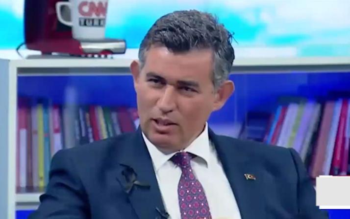 TBB Başkanı Metin Feyzioğlu: Suriyeliler içerisinde çok sayıda ajan var