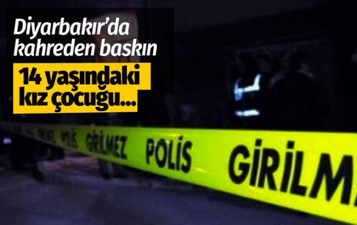 Diyarbakır'da kahreden fuhuş operasyonu
