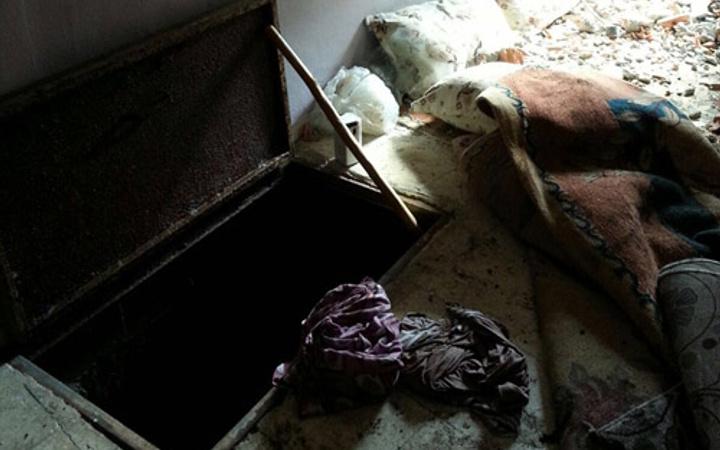 PKK buradan kaçtı! Cizre'de geride bıraktıklarına bakın