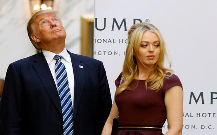 Trump'ın kızı Şırnaklı modacıdan giyiniyor!