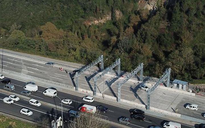 İstanbulluların köprü çilesi ne zaman bitecek? Müjdeyi Bakan verdi