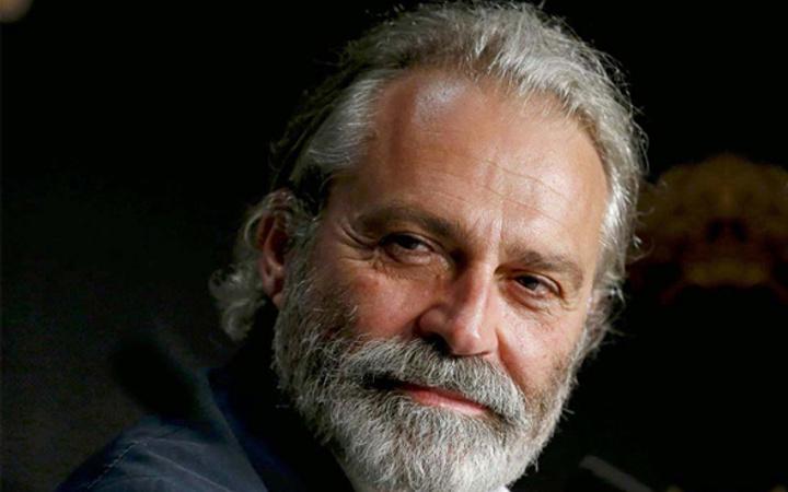 Haluk Bilginer'den iddialı proje Cannes'a gönderilecek!