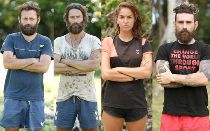 Survivor 29 Mart'ta gönüllülerde kim elendi?