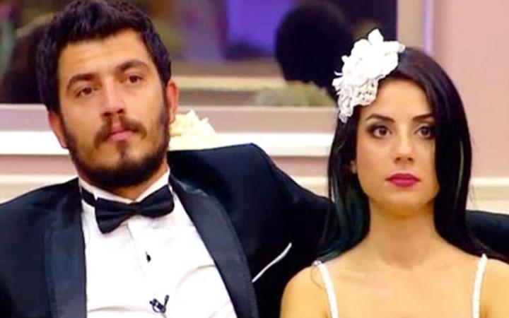 Kısmetse Olur'dan Nur Erkoç Batuhan Cimilli'nin çok özel kareleri!