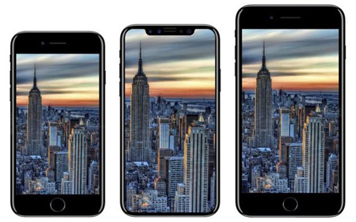 iPhone 8'in fiyatı 2 kat artıyor!