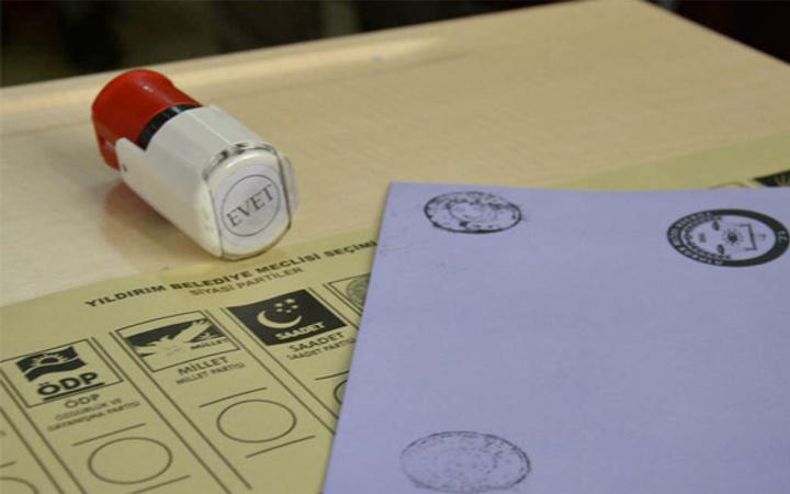 SONAR'dan 2019 seçim anketi sonuçları yok artık dedirtti!