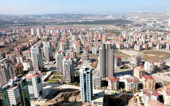 Türkiye'nin en pahalı 20 ilçesi belli oldu!