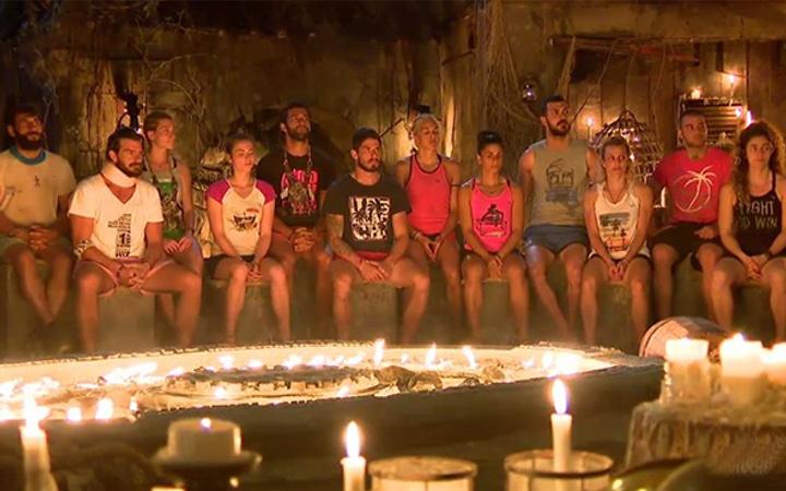 Survivor'da kim elendi? 27 Şubat 2018 SMS sonuçları!