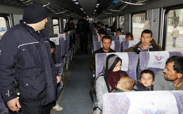 Doğu Ekspresi treninde 24 saat içinde ikinci kez yaşandı