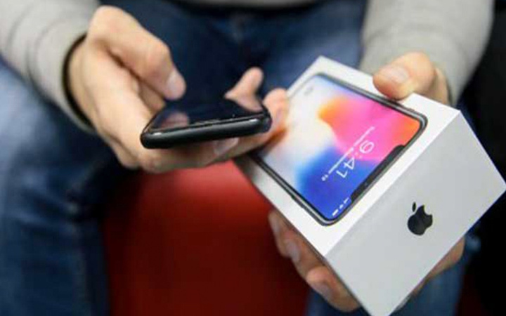 Apple'dan Türkiye'de gece yarısı zammı! Fiyatlar uçtu