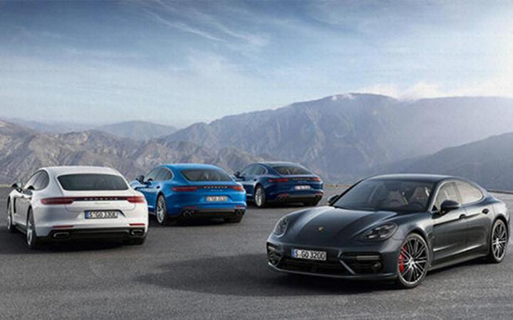 Alman devinden flaş karar! Porsche bundan sonra...