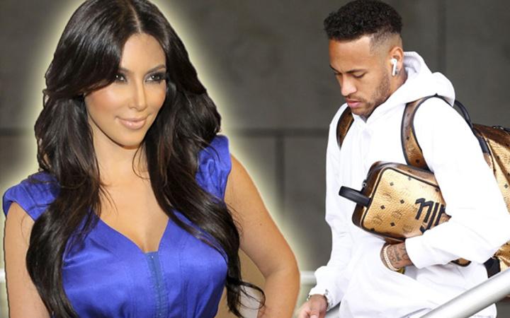 Çıldırtacak benzetme: Neymar futbolun Kim Kardashian'ı